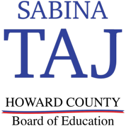 Sabina Taj – Board of Education