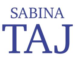 Sabina Taj